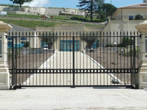 portail-securite-de-chantier-batiment-metal-ss